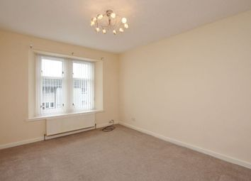 Thumbnail 3 bed flat to rent in Dundarroch Street, Larbert