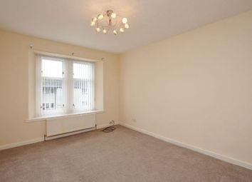 Thumbnail 3 bedroom flat to rent in Dundarroch Street, Larbert