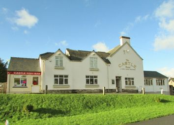 Thumbnail Hotel/guest house for sale in Bronllys Road, Brecon