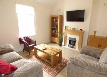 Thumbnail 2 bed flat for sale in Kinnessburn Road, St. Andrews