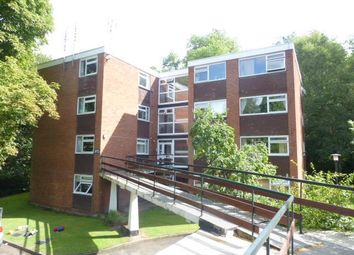 Thumbnail 2 bed flat to rent in Salisbury Close, Moseley, Birmingham