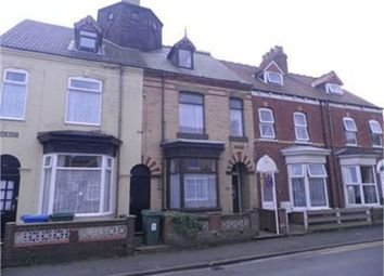 Thumbnail 5 bed terraced house for sale in Hubert Street, Withernsea, East Riding Of Yorkshire