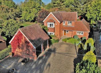 Thumbnail 4 bed detached house for sale in Crow Lane, Lower End, Wavendon, Milton Keynes, Buckinghamshire