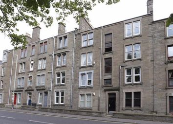 Thumbnail 1 bed flat for sale in Pitkerro Rd, Dundee