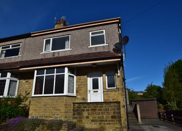 3 bed semi-detached house for sale in Grosvenor Road, Saltaire, Bradford, West Yorkshire BD18