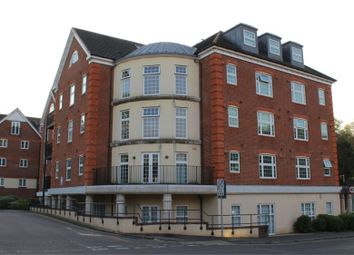Thumbnail 2 bed flat to rent in 283 London Road, Camberley, Surrey