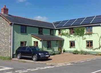 Thumbnail 5 bed detached house for sale in Maesybont, Llanelli