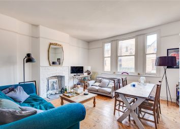 3 bed maisonette for sale in North End Road, Fulham, London SW6