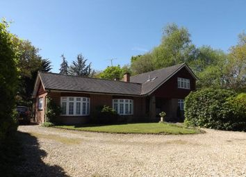 Thumbnail 4 bed detached house for sale in Woodlands, Southampton, Hants