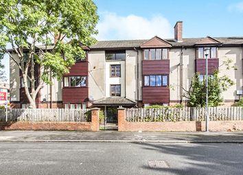 Thumbnail 2 bedroom flat for sale in Ashford Road, Sunderland