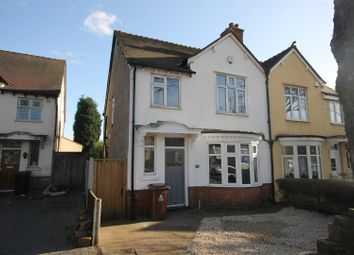 Thumbnail 3 bed semi-detached house for sale in Harden Road, Walsall