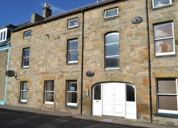 Thumbnail 2 bedroom flat for sale in 57A Granary Street, Burghead