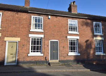 Thumbnail 3 bed cottage for sale in Church Hill, Spondon, Derby