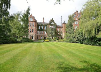 Thumbnail 3 bed flat to rent in The Ghaleb, Hine Hall, Mapperley