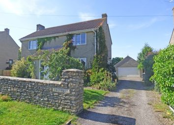 Thumbnail 4 bed detached house for sale in Chapel Lane, Yenston, Templecombe