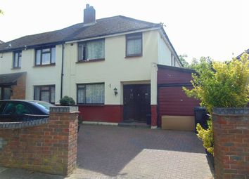 Thumbnail 4 bed property for sale in Bark Hart Road, Orpington, London