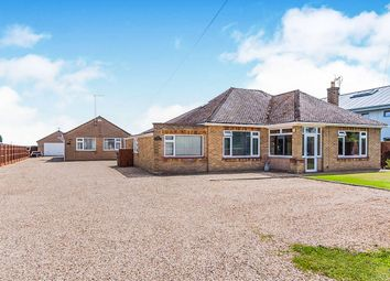 Thumbnail 3 bedroom detached bungalow for sale in Hollycroft Road, Emneth, Wisbech