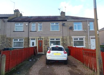 Thumbnail 3 bed terraced house for sale in Dovesdale Grove, Bradford, West Yorkshire