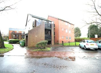 Thumbnail 1 bed flat for sale in The Paddock, Fulwood, Preston