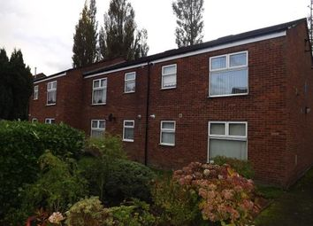 Thumbnail 1 bedroom flat for sale in Milton Court, Milton Road, Coppull, Chorley
