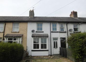 Thumbnail 3 bed terraced house to rent in Waterfall Terrace, Barton, Richmond