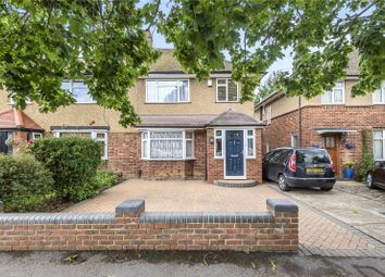 Whiteheath Avenue, Ruislip, Middlesex HA4. 3 bed semi-detached house