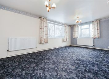 Thumbnail 2 bed flat for sale in Iona Close, London