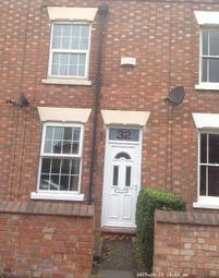 Thumbnail 2 bedroom terraced house to rent in High Street, Ruddington