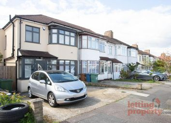 Thumbnail 1 bed flat to rent in Tiverton Road, Edgware