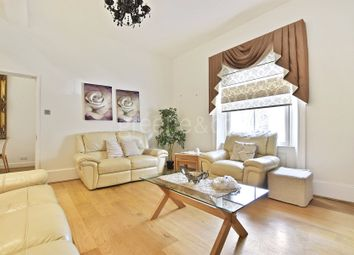 Thumbnail 3 bedroom maisonette to rent in Malvern Road, Maida Vale, London