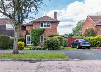 3 bed detached house for sale in Wenlock Avenue, Bradmore, Wolverhampton WV3