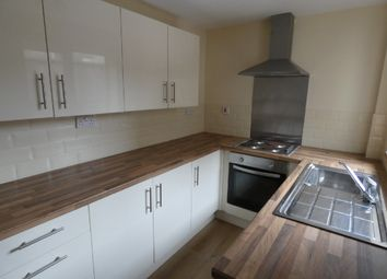 Thumbnail 2 bed terraced house for sale in Craddock Street, Spennymoor