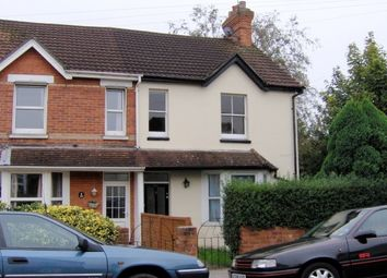 Thumbnail 1 bed flat to rent in Gordon Avenue, Camberley
