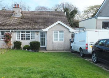 Thumbnail 3 bed bungalow to rent in Slieau Curn Park, Kirk Michael, Isle Of Man