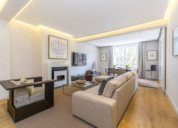Thumbnail 2 bed flat to rent in Dunraven Street, Mayfair