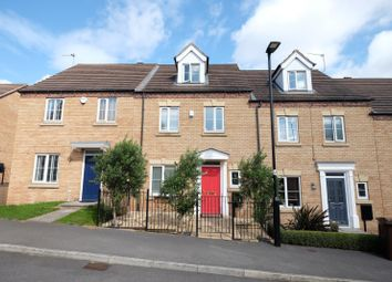 4 bed town house for sale in Gleadless View, Gleadless, Sheffield S12
