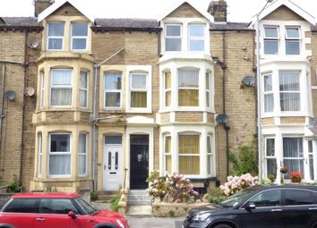 Thumbnail 7 bed terraced house for sale in Clarendon Road, Morecambe, Lancashire