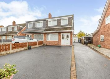 Thumbnail 3 bed semi-detached house for sale in Princess Way, Euxton, Chorley, Lancashire