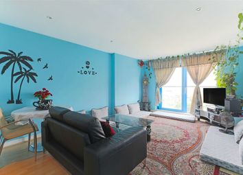 Thumbnail 2 bed flat for sale in Western Gateway, Docklands, London