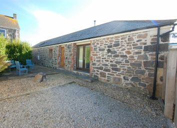 Thumbnail 2 bed barn conversion to rent in Trenoweth Meadow, Lighthouse Road, The Lizard, Helston