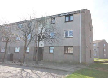 Thumbnail 2 bedroom flat for sale in Balnagask Circle, Aberdeen