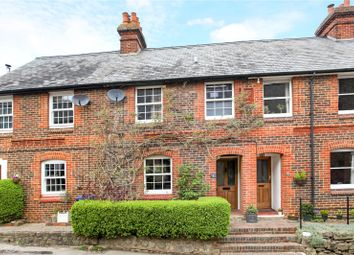 Thumbnail 2 bed terraced house for sale in Northfield, Witley, Godalming, Surrey