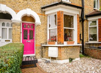 Thumbnail 4 bed terraced house for sale in Highworth Road, Bounds Green