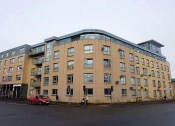 Thumbnail 2 bed flat to rent in Barrland Street, Southside, Glasgow