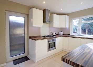 Thumbnail 4 bed detached house to rent in Shaw Close, Ewell, Surrey