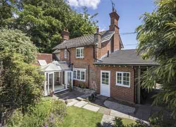 Thumbnail 3 bed detached house for sale in High Street, Winfrith Newburgh Dorchester, Dorset