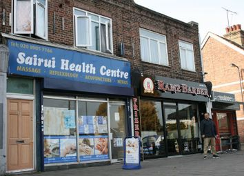Thumbnail Retail premises for sale in Holmstall Parade, Burnt Oak Broadway, Burnt Oak, Edgware