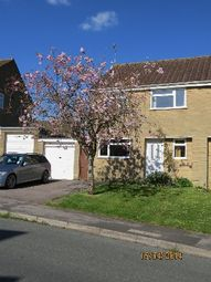 Thumbnail 3 bed semi-detached house to rent in Springfield Road, Wincanton, Somerset