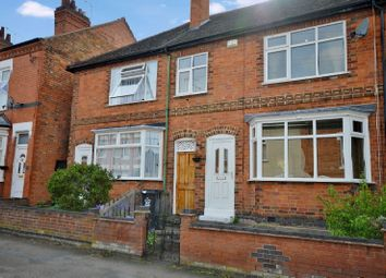 Thumbnail 2 bed terraced house to rent in Richmond Road, Aylestone, Leicester