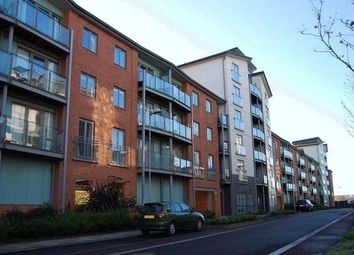 Thumbnail 1 bed flat to rent in Willbrook House, Ochre Yards, Newcastle Upon Tyne